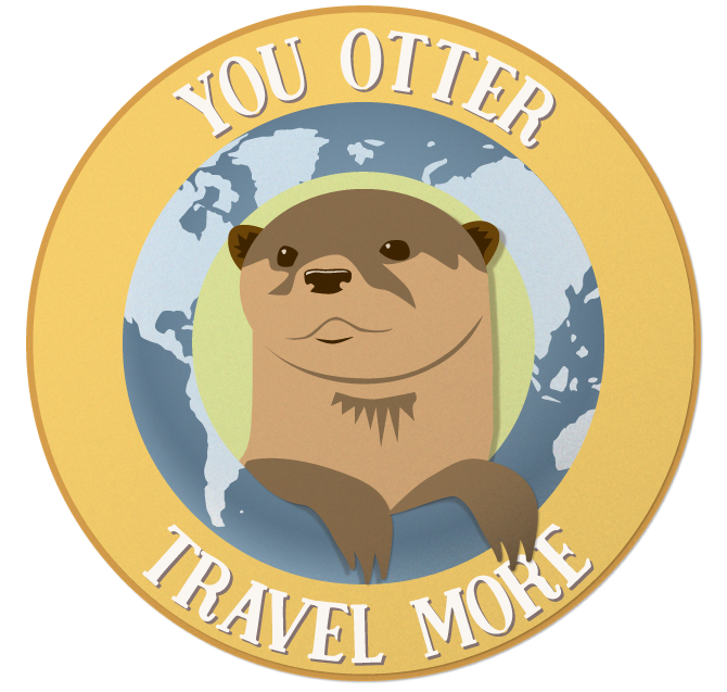 otter travel more
