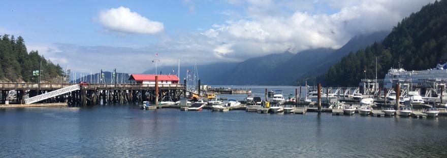 Horseshoe Bay, Vancouver