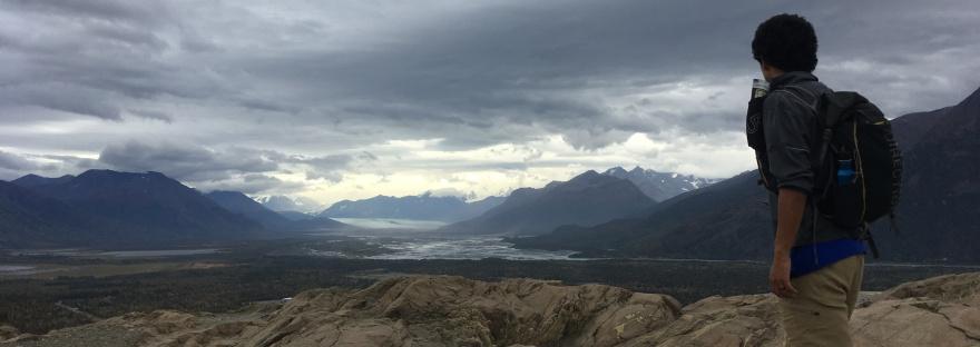 The Butte, Palmer, Alaska