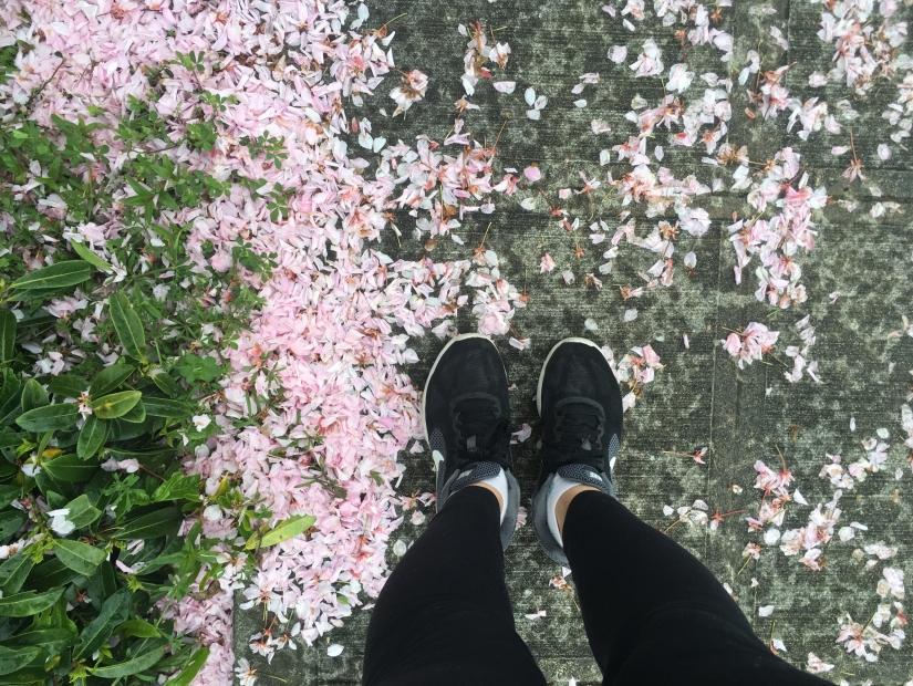 Seattle runner